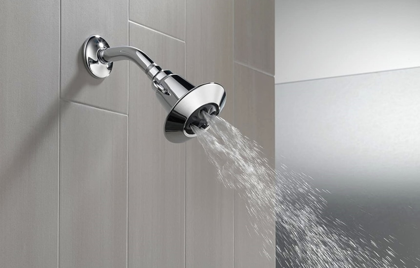 6 Best Shower Heads for Low Pressure - No More Weak Water Flow!