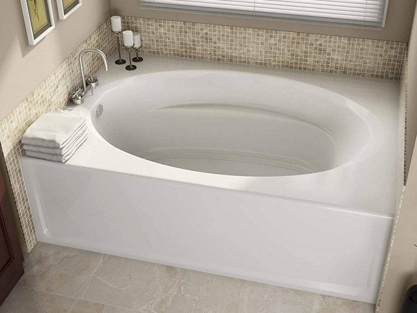 7 Fantastic Whirlpool Tubs – Enjoy Strong Flow of Bubbles!