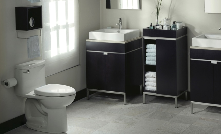 6 Excellent One-Piece Toilets - Your Perfect Bathroom Design