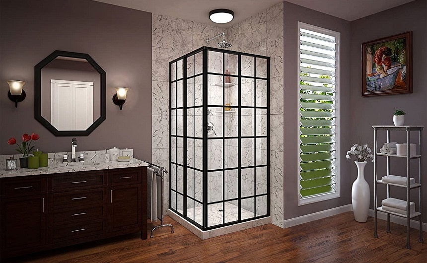 10 Best Shower Enclosures – Privacy and Comfort Combined Together