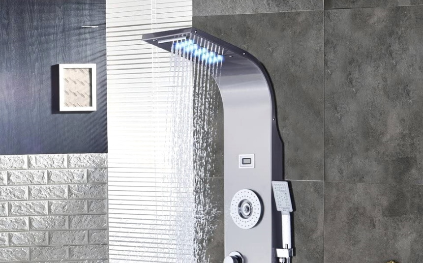 7 Best Smart Showers - Intuitive And Versatile!
