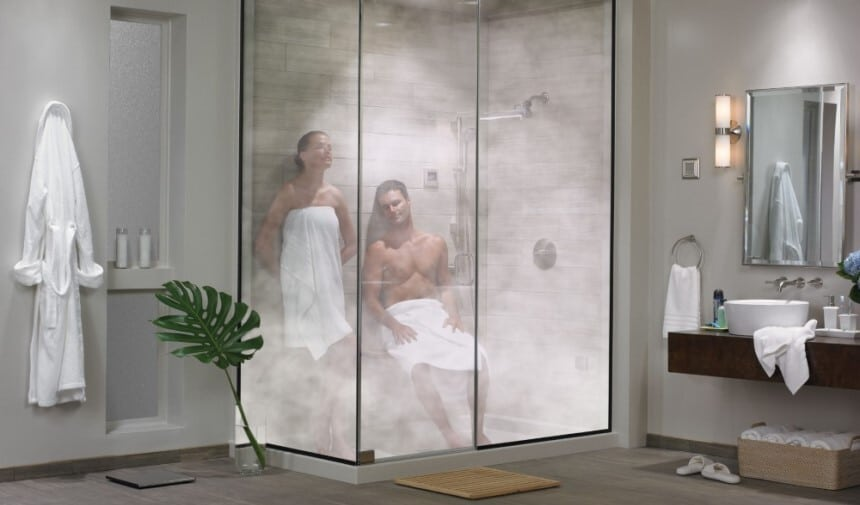 5 Best Steam Shower Generators - Enjoy Your Personal Spa!