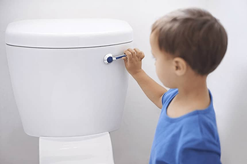 7 Best Pressure-Assisted Toilets for More Powerful Flushing