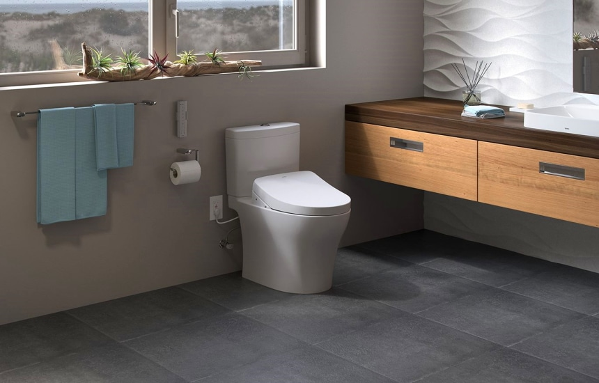 6 Best 10-Inch Rough-In Toilets for Those Who Value the Space in Their Bathrooms