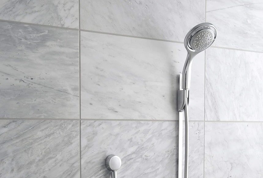 10 Best Kohler Shower Heads – Convenient Models with Optimal Spray and Coverage!