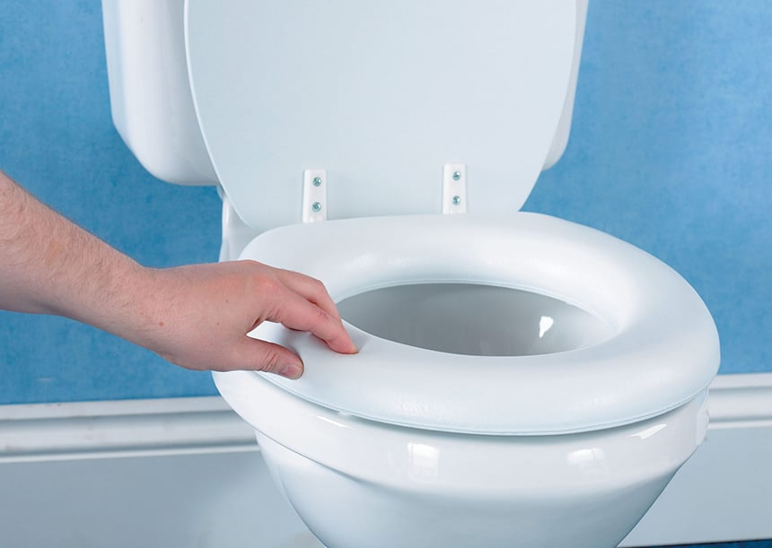 7 Best Padded Toilet Seats - Comfort Is Above All