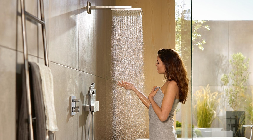 6 Best Shower Systems — Turn Your Bathroom into a Spa!