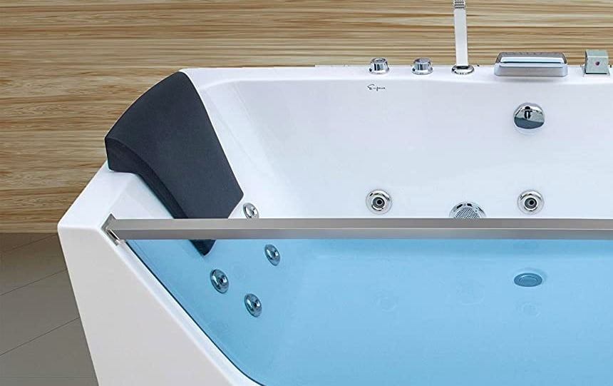 9 Best Alcove Bathtubs - A Neat Fit