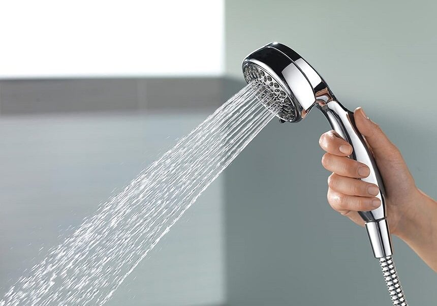 10 Best Massage Shower Heads – Find Your Desirable Spray Settings!
