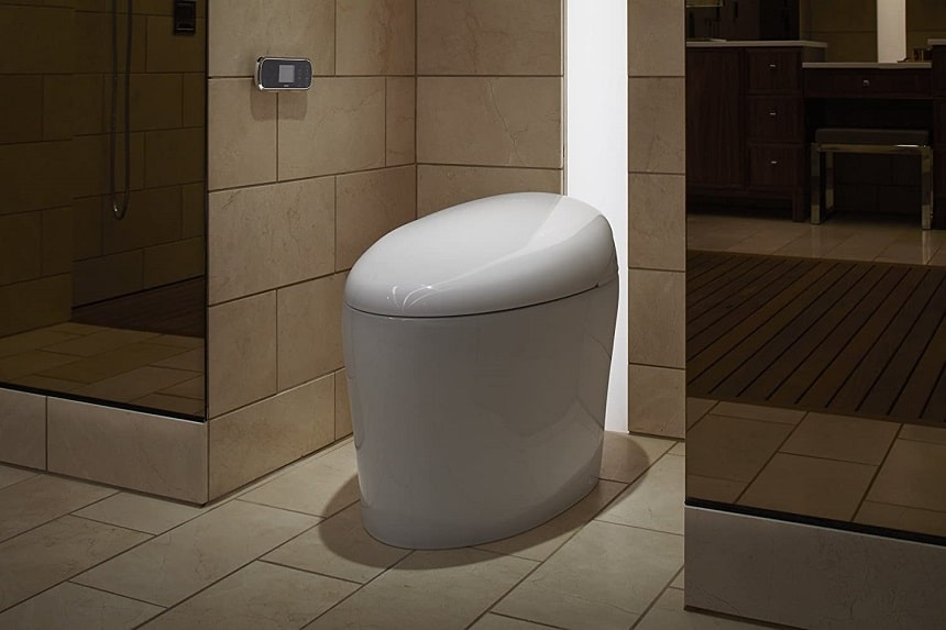 7 Magnificent Modern Toilets - Bring Hi-Tech to Your Bathroom