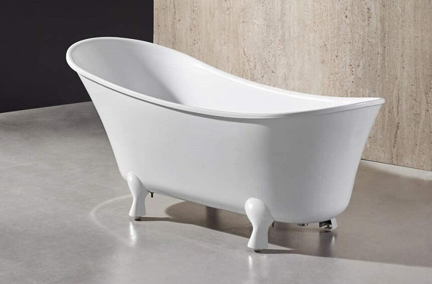 9 Best Bathtubs: for Soaking, Relaxing, and Freeing Your Mind