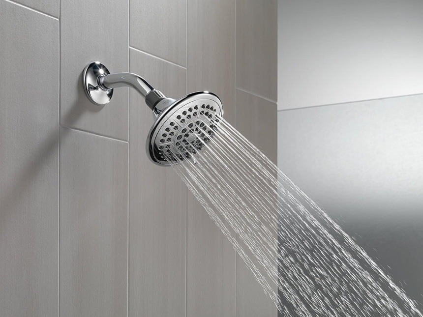8 Best High-Pressure Shower Heads - Transform Your Shower Experience!