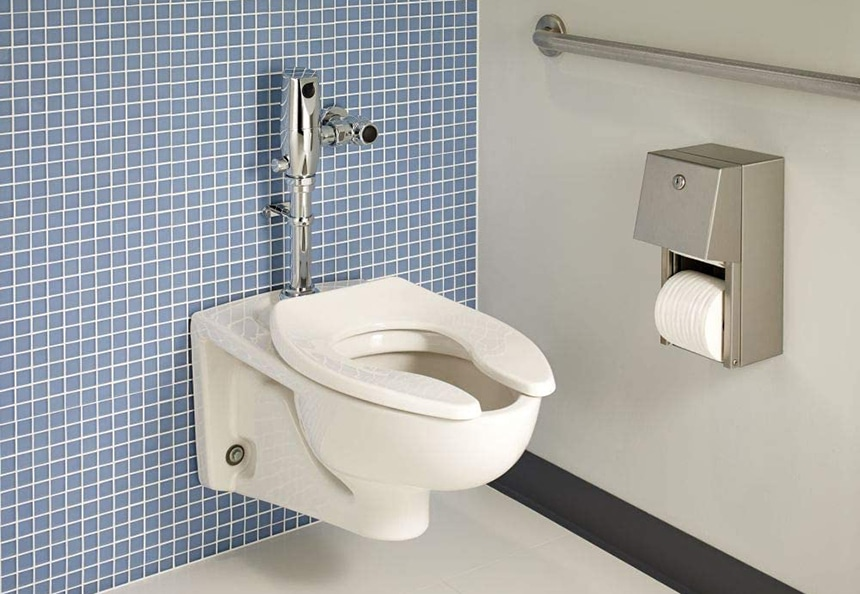 6 Most Reliable Commercial Toilets — Take Care of Your Clients!