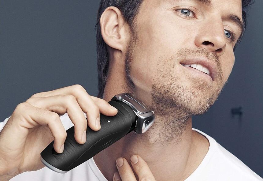 12 Best Braun Shavers - Especially for Men