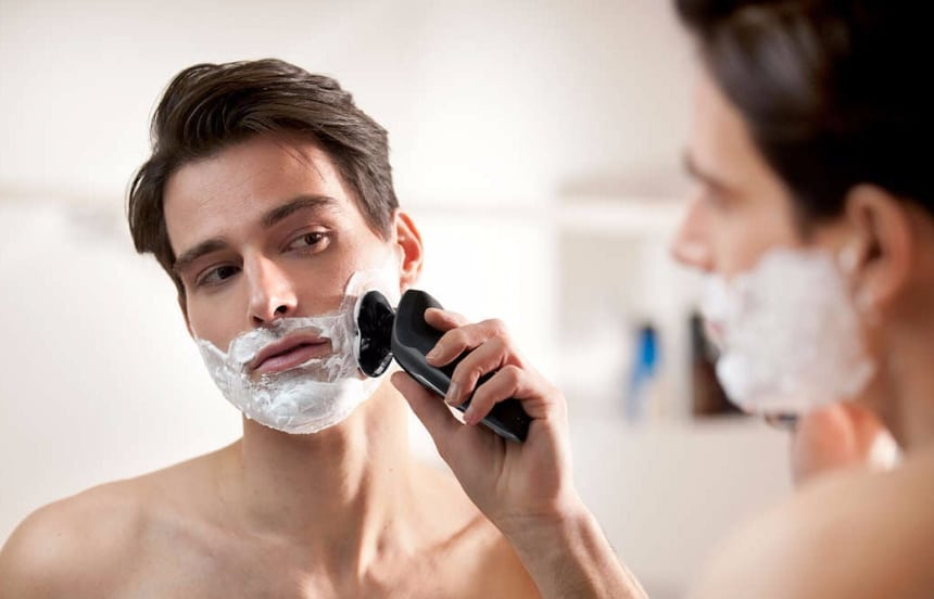 11 Best Electric Shavers for Sensitive Skin - No More Irritations