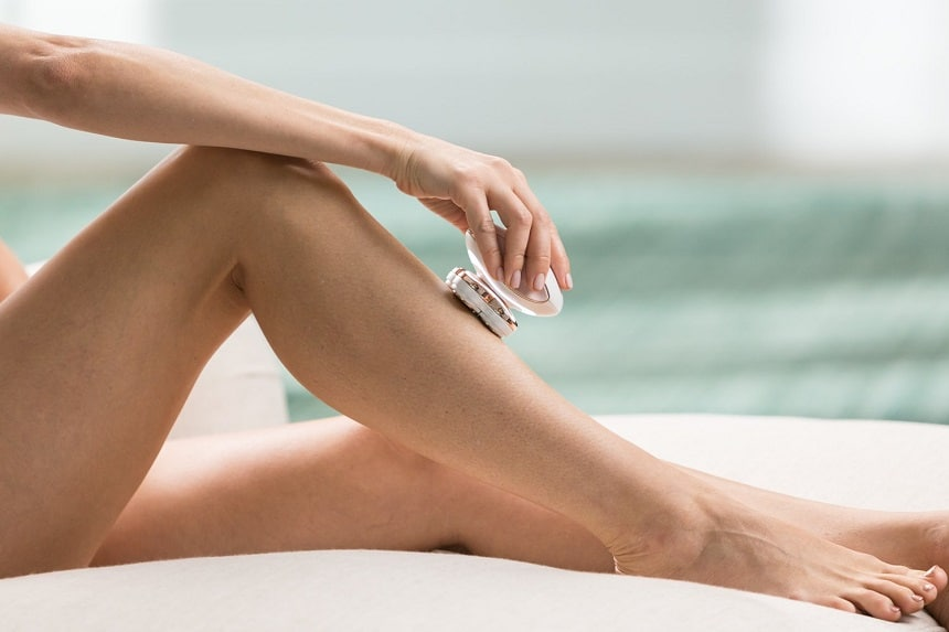 8 Amazing Electric Shavers for Women - Get the Smoothest Skin