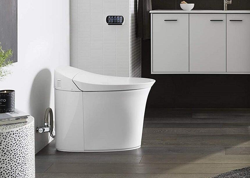 10 Best Smart Toilets – Innovative Hygienic Approach!