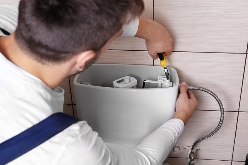 7 Excellent Toilet Fill Valves - Right Fit for Your Toilet