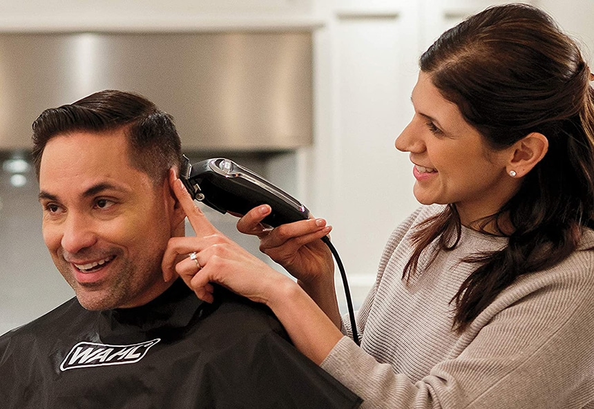 12 Best WAHL Clippers – Professional Edging and Outlining!