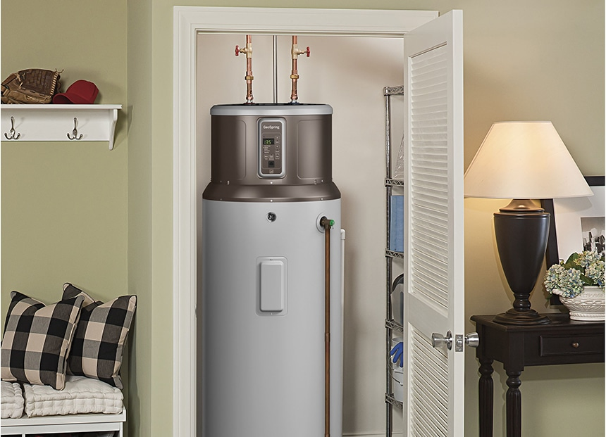 4 Best Hybrid Water Heaters to Reduce Your Energy Costs