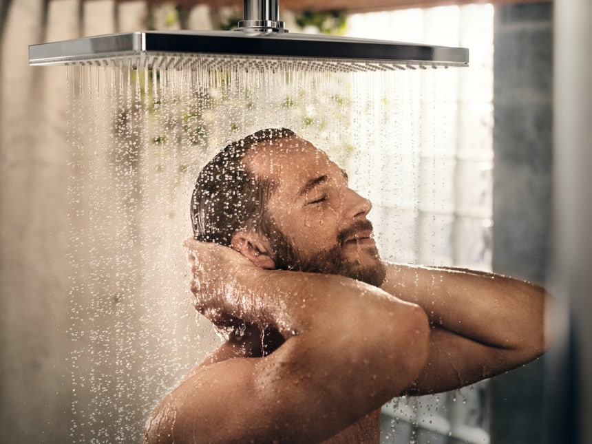 Bath vs Shower: Which is Better?