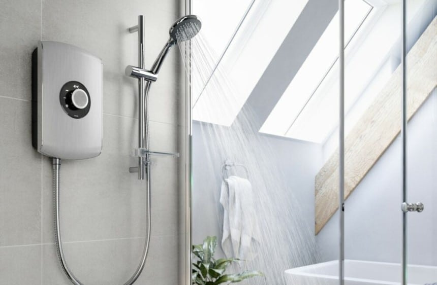 How to Increase Shower Water Pressure