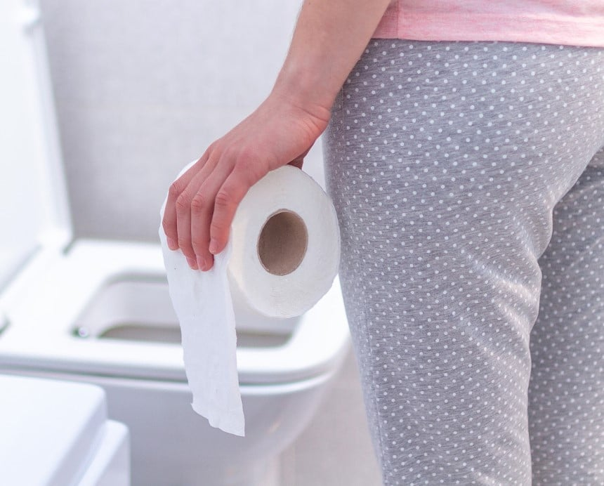 How to Unclog a Toilet with Poop Still in It?