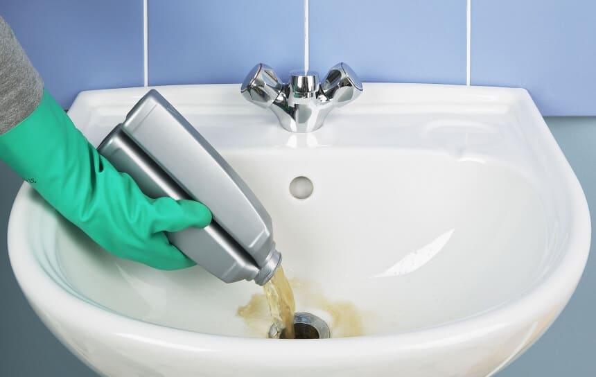 How to Unclog Bathroom Sink