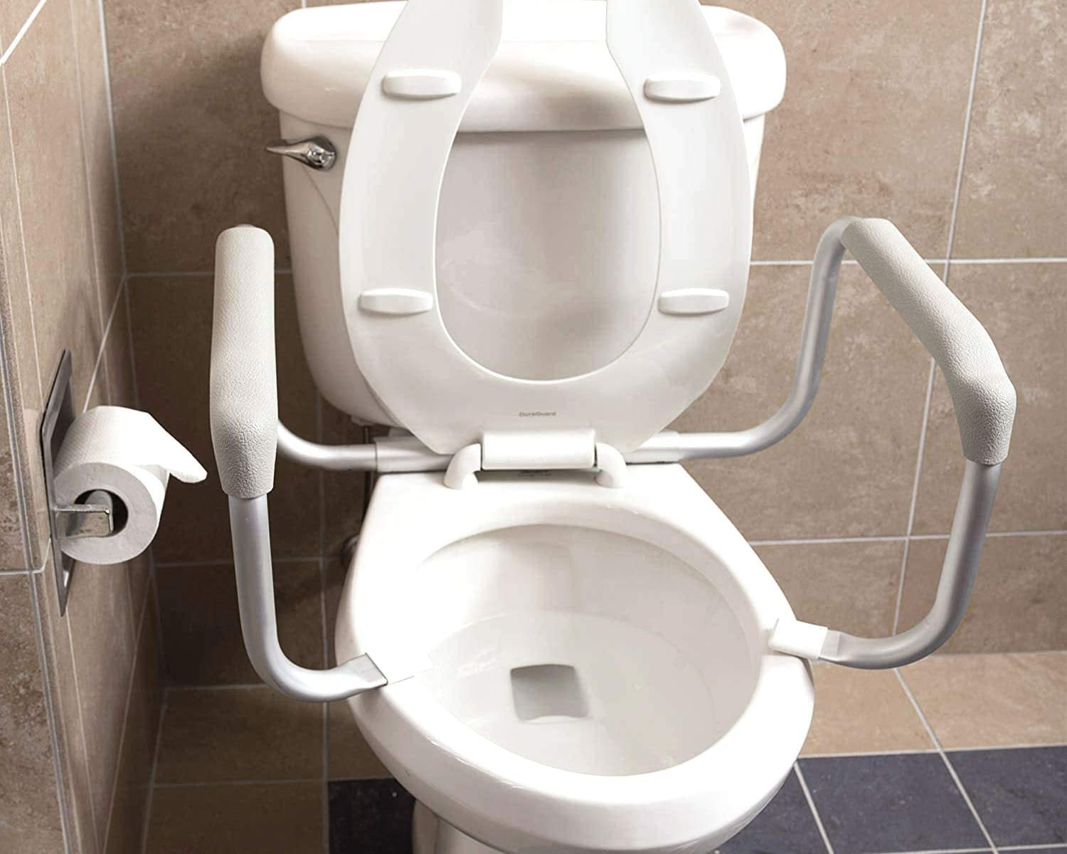 8 Amazing Toilet Safety Rails for Elderlies and Post-Surgery Recoveree's