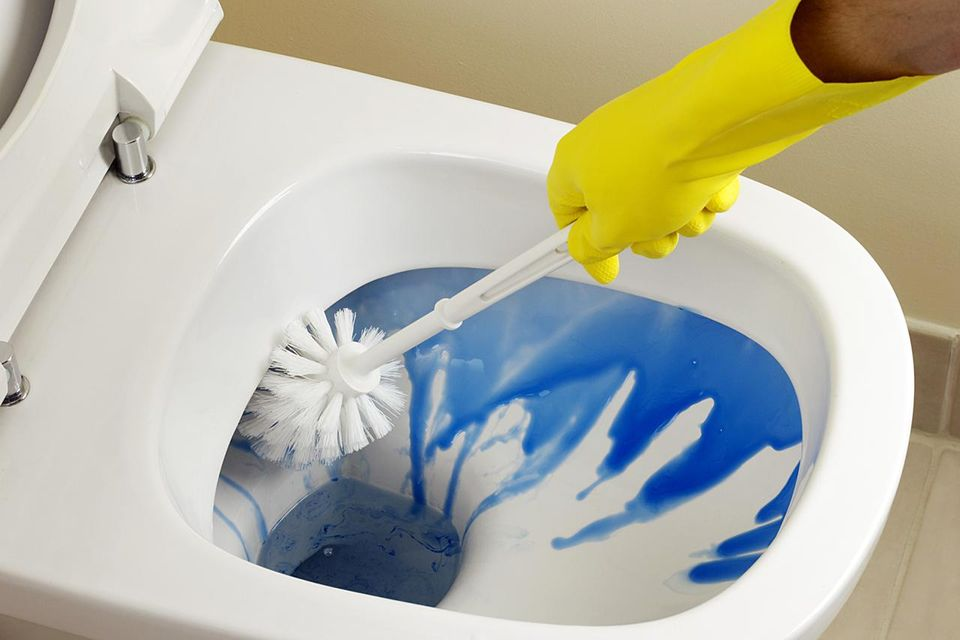 Why Does My Toilet Stink? Here Are the Most Common Answers to That