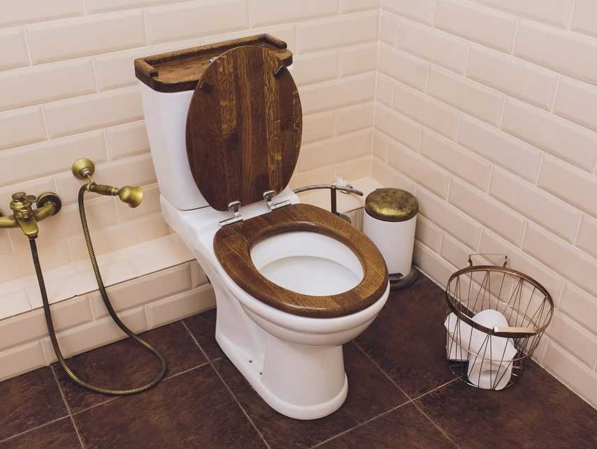 Wood vs Plastic Toilet Seat: Which Is More Comfortable?