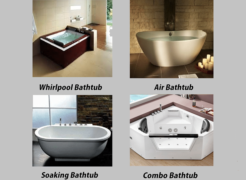10 Best Freestanding Tubs to Add That Luxurious Look to Your Bathroom