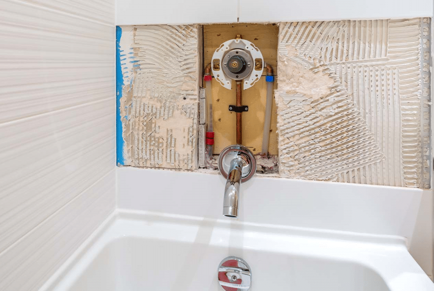 8 Best Shower Valves for Any Bathroom – Easy to Install and Use
