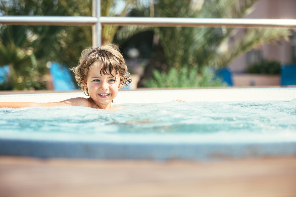 How Long Can You Stay in a Hot Tub Before It Does You Any Harm?