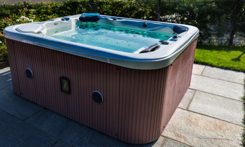 Hot Tub Weight: Why is It Important and How to Calculate?