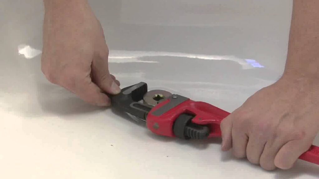 How to Remove a Tub Drain with Broken Crosshairs - A Complete Guide