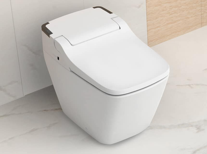 5 Best Touchless Toilets - Hygienic and Easy to Use