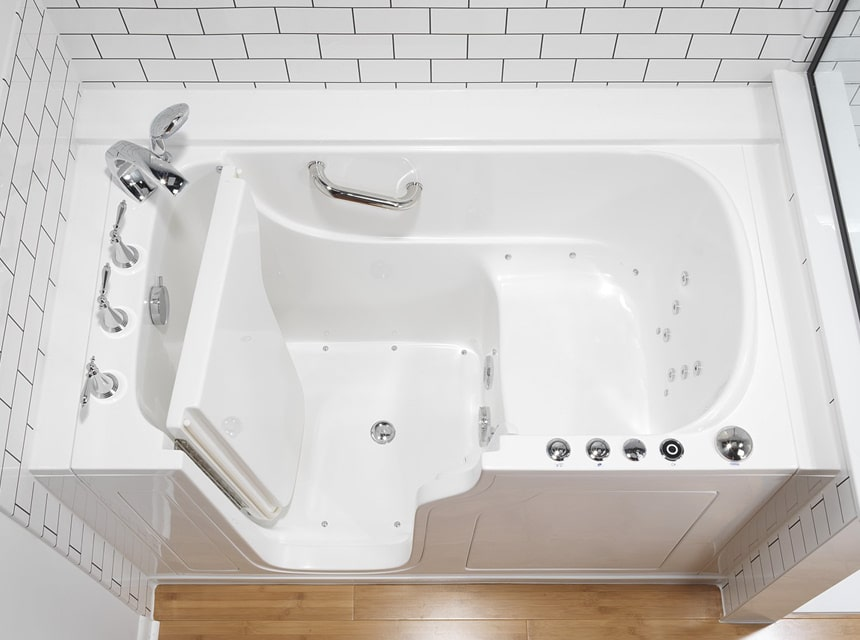 Bathtub Dimensions: Reference Guide to Common Types