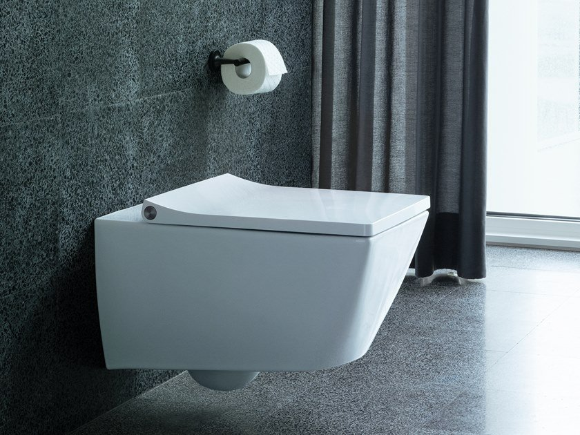 5 Best Duravit Toilets for the Most Stylish Bathroom