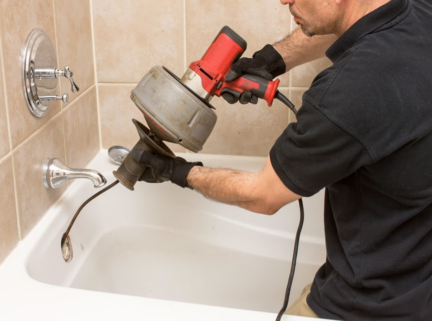 Fixing Bathtub Drain Stopper: Step-By-Step Instructions