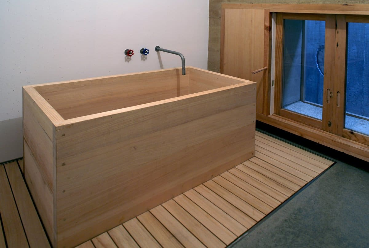 DIY Ofuro Tub: What Is It and How to Build One?